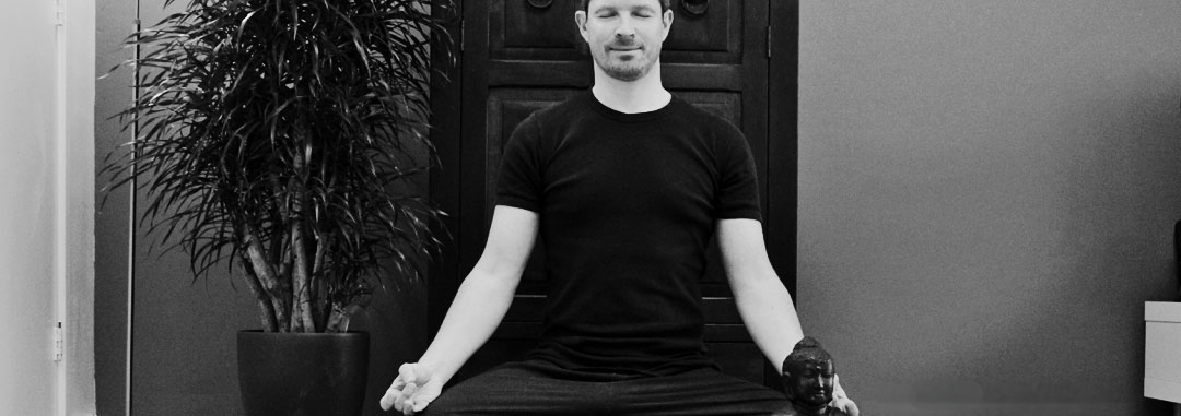 The #1 Reason Why You Should Meditate