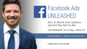 Facebook Ads Unleashed