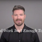 why hard work is not enough to succeed and what else you need