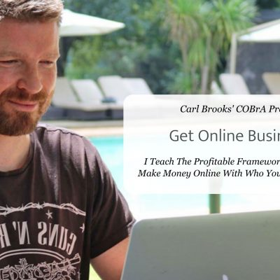 Get Online Business Smart
