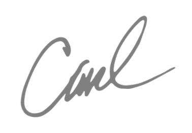 Carl signature
